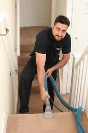 Expert Carpet Cleaning at the best prices in Liverpool. Free Quotes!