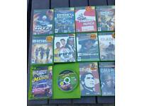 11 games for xbox