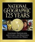 Koopjeshoek - National Geographic 125 Years