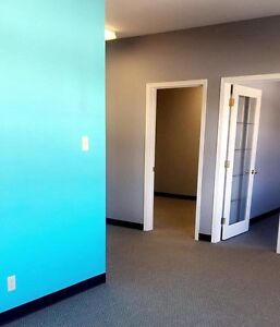 Renovated Office Space for Rent