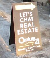 LET'S CHAT REAL ESTATE 705-799-1919