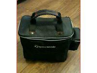 TaylorMade shag ball bag