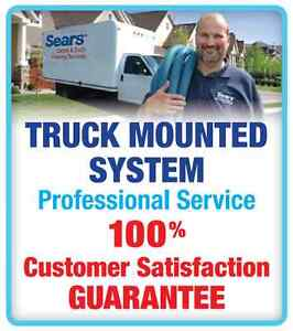SEARS DUCT CLEANING: SAVE UP TO $150.00 WITH FALL SPECIALS! Kitchener / Waterloo Kitchener Area image 7