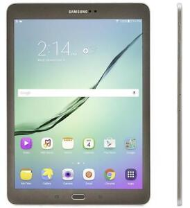 """..! Samsung TabS2 Tablet with Ultra HD 9.7"""" screen for sale. !.."""