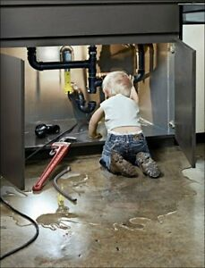 Plumbing and Drain Services 416-455-1122 REASONABLE RATES Oakville / Halton Region Toronto (GTA) image 8