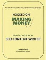 SEO Web Content Writers Needed