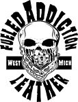 Fueled Addiction Leather & Apparel