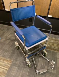 Mobility Chair/Commode