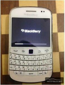 BB 9900 White for sale