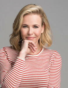 Two Tickets Chelsea Handler Rebecca Cohn Sun Oct 7 @ 8pm