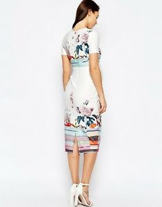 ASOS maternity dress NEW