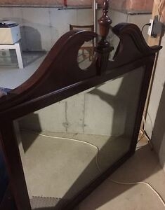 mirror in good condition