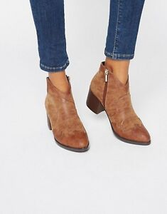 ASOS brand new ankle boots size8