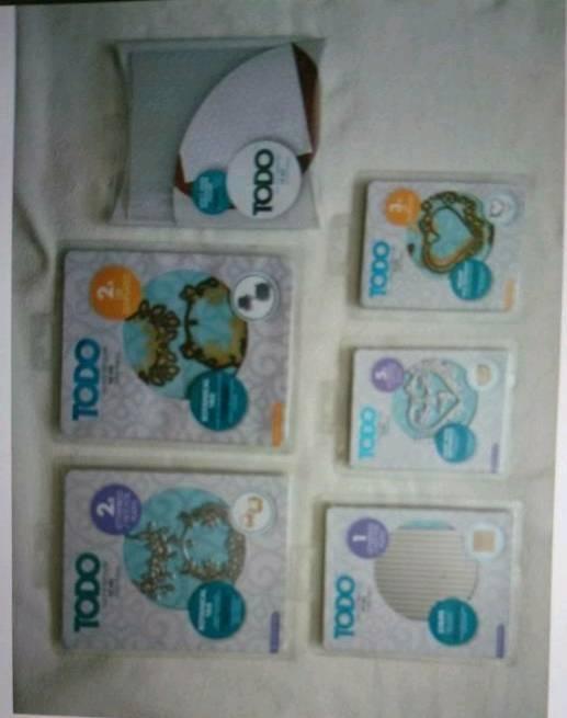 ToDo accessories - unused