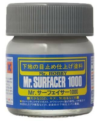 MR Hobby Mr Surfacer 1000 40ml Bottle SF284 GNZSF284