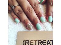 Nail Technician required (part time)