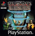 Blood Lines (Playstation 1)