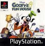 Goofy's Fun House (PlayStation 1)