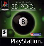 3D Pool (Playstation 1)
