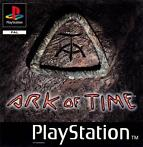 Ark of Time (Playstation 1)