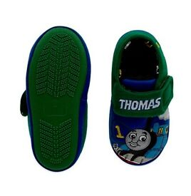 Thomas slippers mothercare