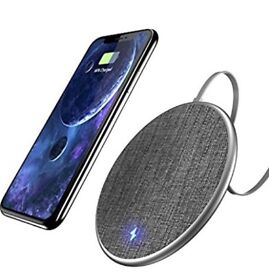 NEW fast wireless charger