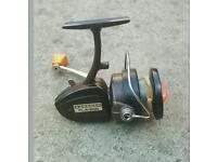 Vintage Kassnar PLS 200 Fishing Reel