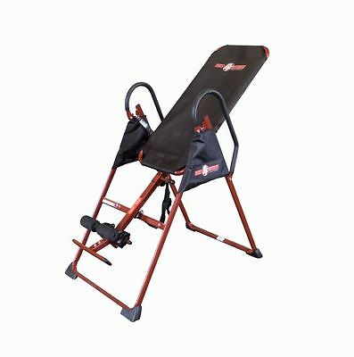 Inversion Table - Best Fitness BFINVER10  - Spine Decompression Health (10 Best Inversion Tables)