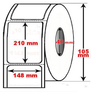 Rotolo-da-250-etichette-adesive-mm-148x210-Termiche-1-pista-anima-40