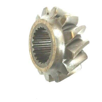 Oe-part No 2525-0300 Tail Pinionbend Teeth Zetor 251125223511 M1322 T
