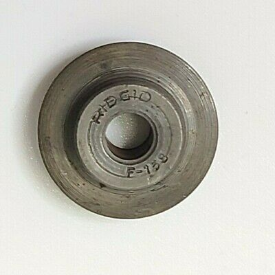 Ridgid No. 33160 F158 Aluminum Copper Thin Tube Cutter Replacement Wheel