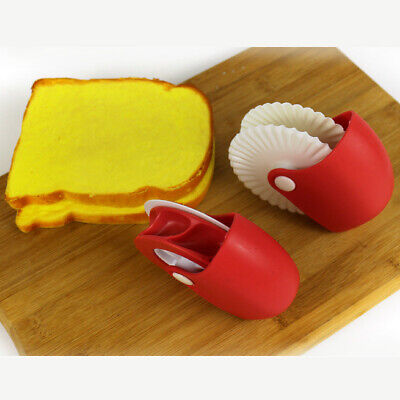 Pizza Pastry Lattice Cutter Pastry Pie Decoration Cutter Wheel Roller magic Pastry Lattice Cutter