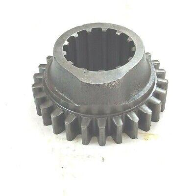 Oe-part No 4019 0400 2nd Speed Gear Zetor 2522 Yuva 4022 Model 2613 Teeth