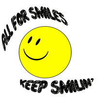 All For Smiles Volunteers