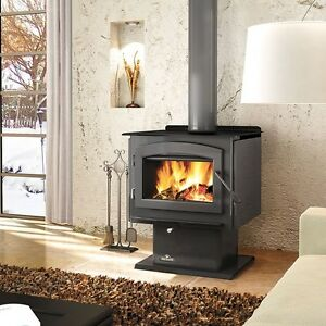 Timberwolf wood stove - display model on sale
