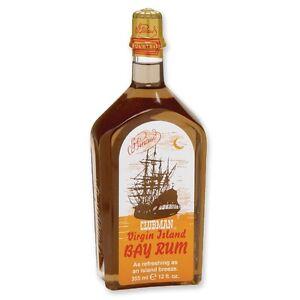 Clubman Pinaud Virgin Island Bay Rum 12 fl oz