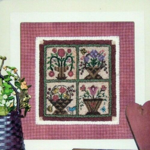 Farmhouse Quiltworks My Heart