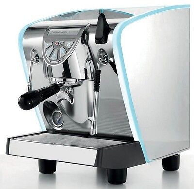 Nuova Simonelli Musica Direct Connect Espresso Machine - Lux Authorized Seller