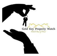 Gold Key Property Watch: Home check services while away