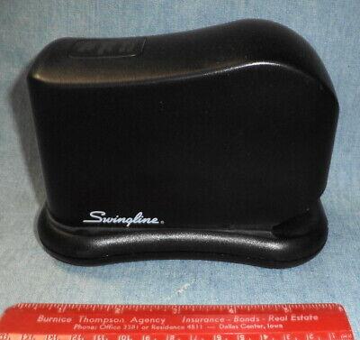 Swingline 211xx Battery Powered Electric Automatic Stapler Office Desktop Tool