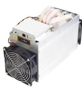 Antminer S9i Bitcoin Miner 14 TH/s includes PSU