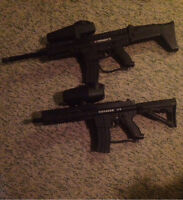 Paintball Marker A5, X7