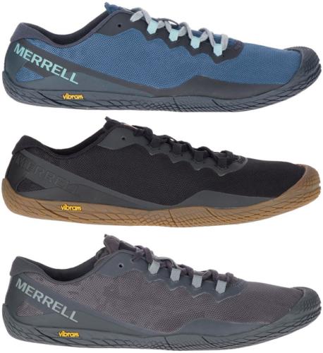 MERRELL Vapor Glove 3 Luna Barefoot Sneaker Turnschuhe Schuhe Herren Neuheit