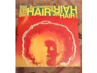 Hair London Edition LP