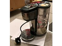 Breville hot cup kettle with Brita technology
