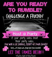 Party Swap Challenge