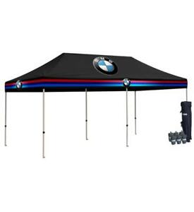 Custom Printed Canopy Tent Packages | 100% Waterproof
