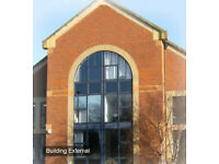 SURREY QUAYS Office Space to Let, SE16 - Flexible Terms | 3 - 84 people