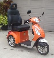 Daymak mobility scooter nice condition  plus