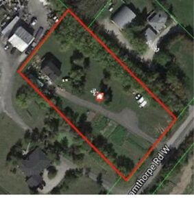 Vacant Land for Lease